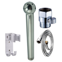 Toilet Shower Health Nozzle For Penis Ducha Anal Shower Anus Hygienic Showers Products For Adults Toilet Bidet Enema Anal Plug