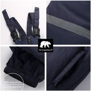 Image 3 - Orangemom חנות רשמית 2018 אופנה לפעוטות בני בגדי סט לעבות חורף מעילי ילדי הלבשה עליונה & מעילי סקי שלג