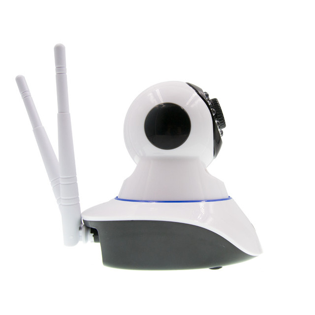 SAFER Wireless IP Camera Wifi 1080P Full HD CctvCamera Home P2P Security Surveillance Two-Way Audio SD Card Support Baby Monitor