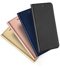 Роскошный Кошелек Case для Sony Xperia XZ Премиум Высокое Качество PU Кожа Флип Kickstand Полная Защита для Sony Xperia XZ премиум