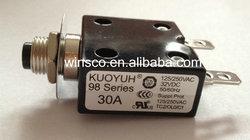 Автоматический выключатель KUOYUH 98 SERIES 30A 98-30A 100%