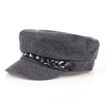 2017 hot sale Berets Men Women Newsboy Hat Flat Gatsby Tweed Sun Hat Country Beret Baker Cap painter caps Wholesale