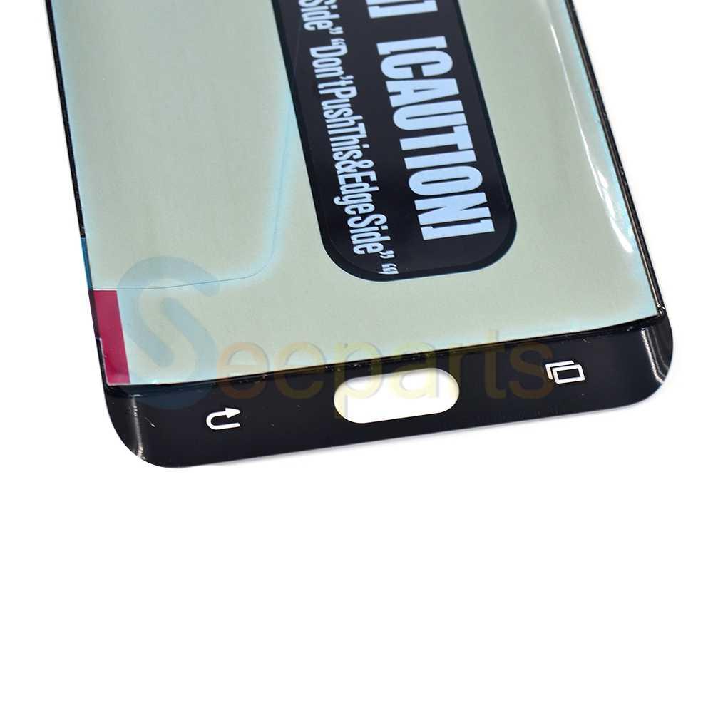 """5,7 """"FHD для samsung Galaxy S6 Edge Plus G928 G928F ЖК-дисплей с сенсорным экраном дигитайзер для samsung S6 Edge Plus lcd Edge + Замена"""