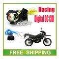 Racing de alto rendimiento cdi DC unidad 8 pasadores Fit ZS200GY LZX200GY-2 zongshen motorcycle accessories envío gratis