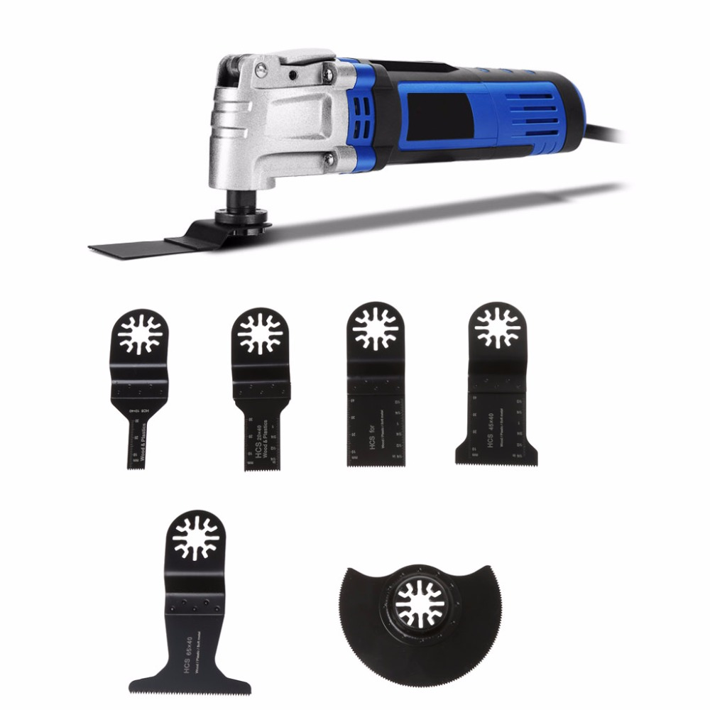 hot sale saw blades oscillating multi tool accessories kit for fein