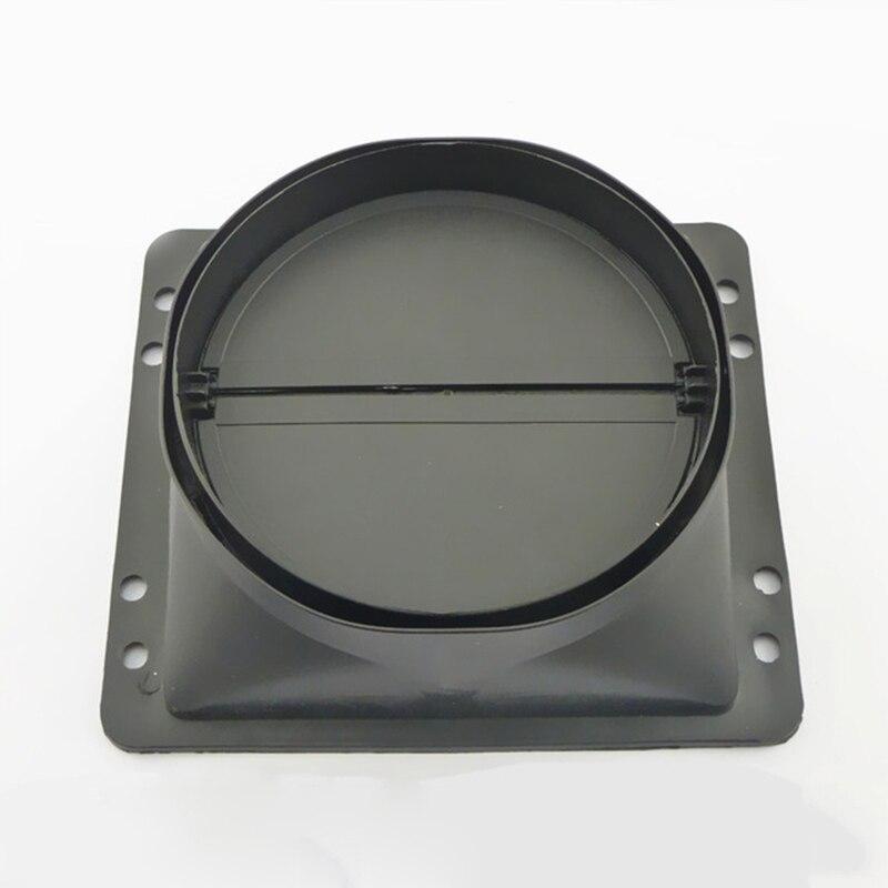 od 15cm hanging hood accessories range hood check valve. Black Bedroom Furniture Sets. Home Design Ideas