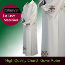 Католическая мантия для хорового пения христианская одежда церковное