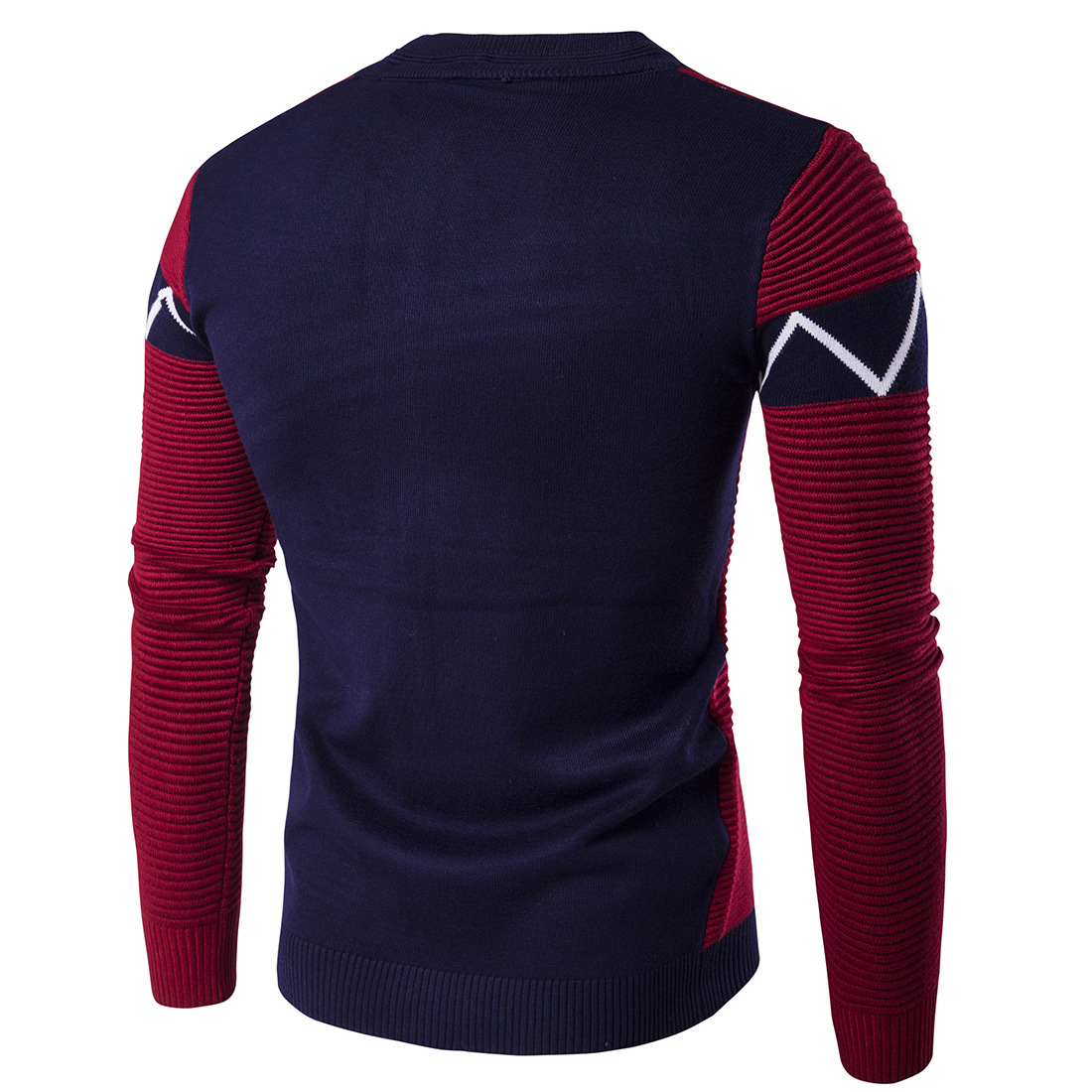 2017 New Mens Zipper Sweater Autumn Winter Cardigans Sweaters Knitwear Cardigan masculino Bblack Sweater Men christmas 2XL