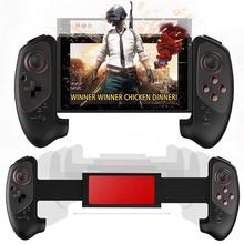 DSstyles 2019 Classic Phone Gamepad Retractable Wireless Bluetooth Game Controller Gamepad for Android/iOS/Nintend Switch/Win 7/8/10