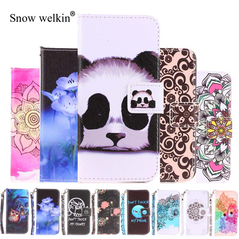 Fashion PU Leather Case For LG G3 G4 G5 K7 K8 K10 Q6 G6 MINI Stand Wallet Cover For LG G3 G4 G5 K8 K10 Q6 Phone Cases + Lanyard(China)