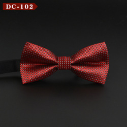 Bowtie men formal necktie commercial wedding butterfly male marriage bow ties for men business Dress Shirt gift 11