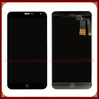 For Meizu M1 Note MeiLan Note LCD Display With Touch Screen Digitizer Assembly Free Shipping