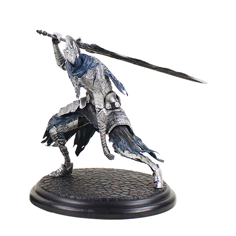 DXF Faraam Knight Figure Artorias The Abysswalker Dark Souls Toy Birthday Gift