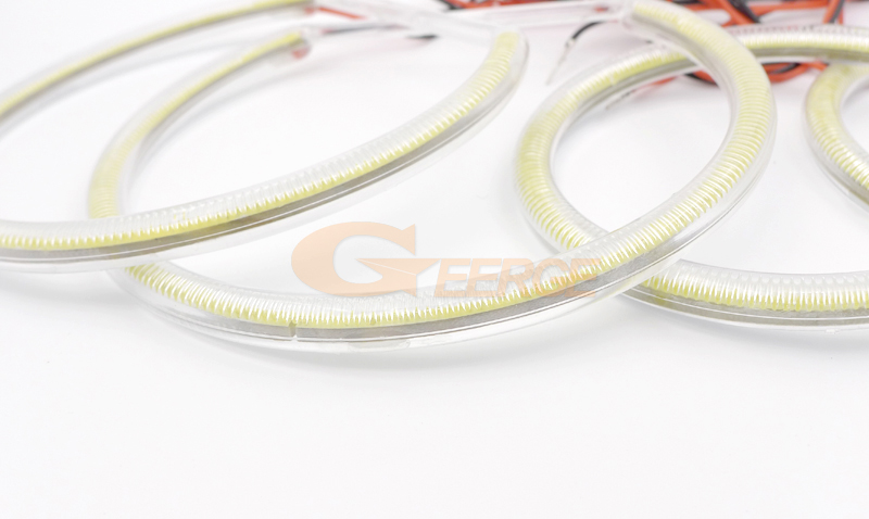 cob led angel eyes kit halo rings 131mm_100mm(3)