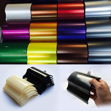 цена на 14*12*4cm Curved Display Panels custom Paint Display Speed Shapes for car wrap vinyl / plasti dip display MX-179U 100pcs/pack
