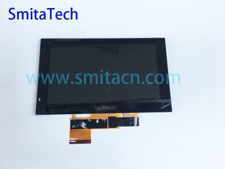 5 0 inch GPS Navigation LCD for GARMIN DriveSmart 50 LMT D ZD050NA 05E display screen