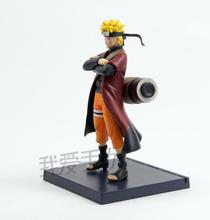 Anime Naruto PVC Action Figure Cartoon Doll