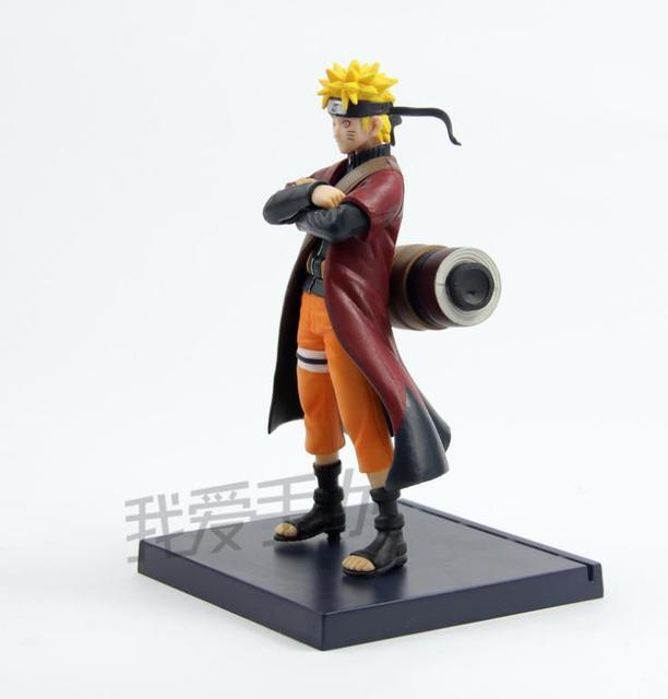 Anime Naruto PVC Action Figure Cartoon Doll