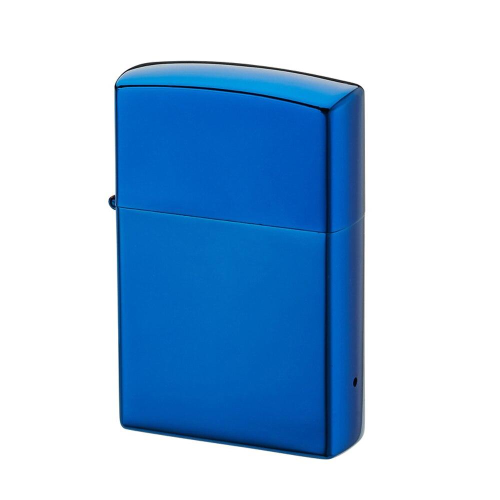 Windproof Metal Cigarette Lighter Electric Arc Lighter Electric Plasma Pulse USB Charging Smoking Cigar Lighter Gift For Man