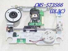 Dvd/evd lector óptico soh-dl3c/cms-s73s66/s73s66 sohdl3c lente laser spart original