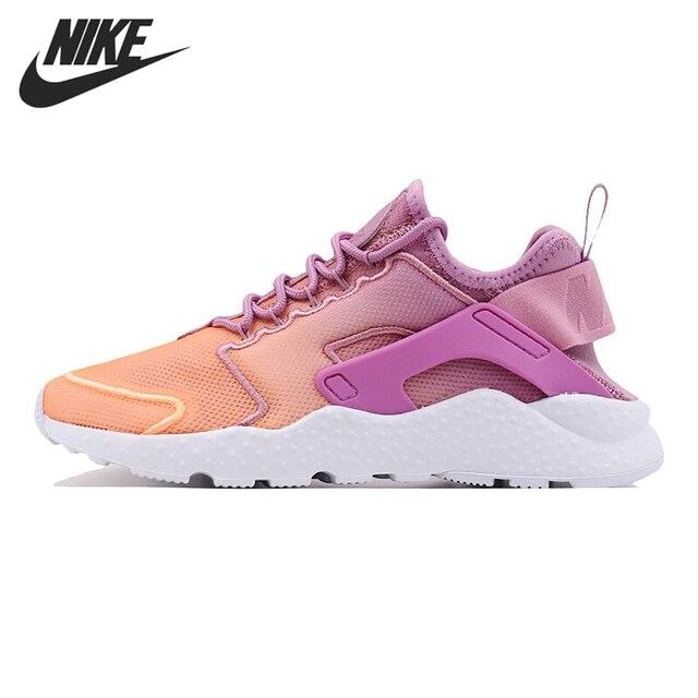 f6721e6d Оригинальный Новинка 2017 кроссовки Nike W Air Run Ultra br женские  кроссовки