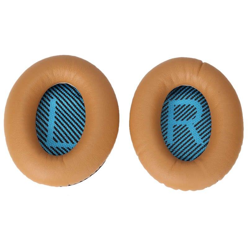 Nouveau Remplacement Oreille Tapis Coussin pour Bose QuietComfort QC15 QC2 QC25 AE2 AE2I Casque