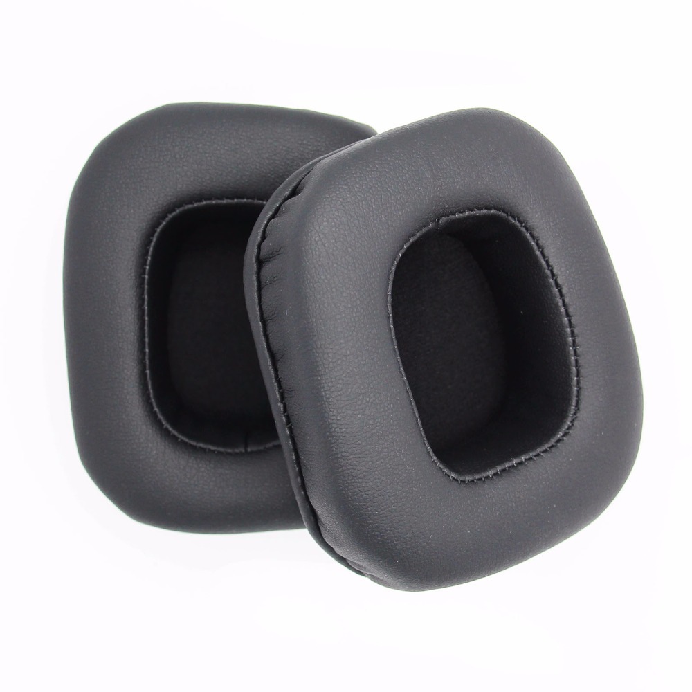 2Pcs Replacement Ear Pads Cushions Cover for Razer Tiamat Gaming Music Headphone