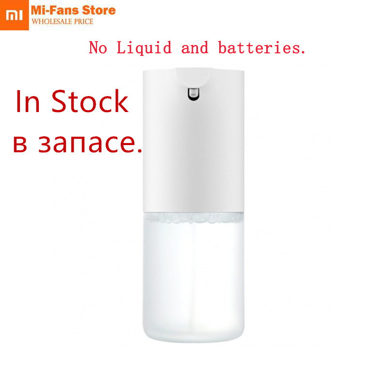 Xiaomi Soap-Dispenser Hand-Washer Auto-Induction-Foaming Automatic In-Stock For Family