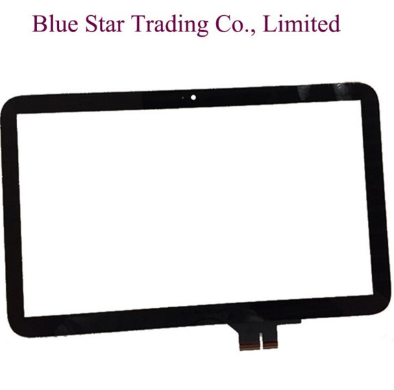 free shipping 11 Tablet Touch Panel Digitizer For HP Pavilion TouchSmart 11-E010AU E011AU E019AU notebook 574680 001 1gb system board fit hp pavilion dv7 3089nr dv7 3000 series notebook pc motherboard 100% working