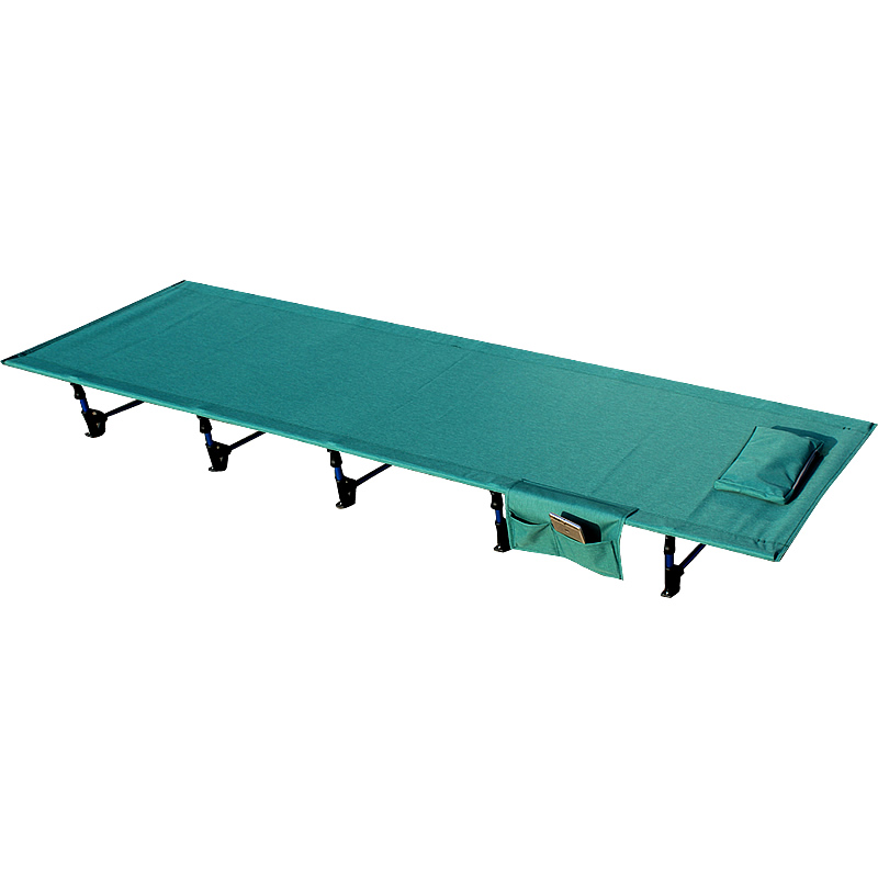 Здесь продается  HOT! Camping Mat Ultralight Sturdy Comfortable Portable Single Folding Camp Bed Cot Sleeping Outdoor With Aluminium Frame  Мебель