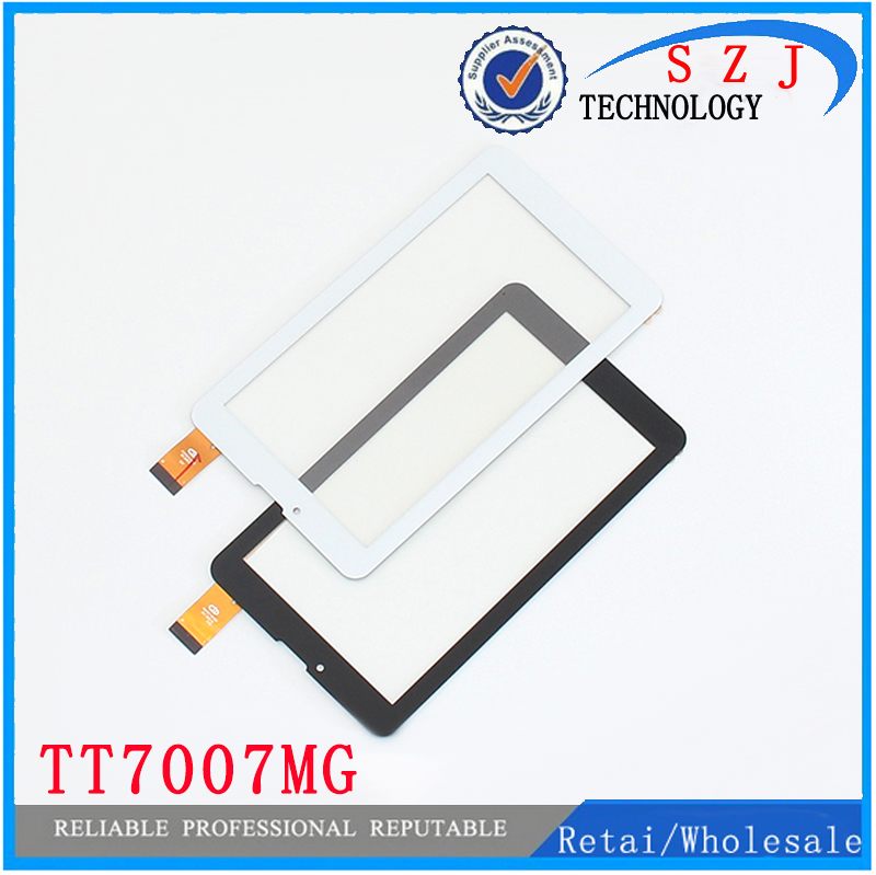 New 7 inch Digma Optima 7.07 3G TT7007MG Tablet Touch Screen Panel Digitizer Glass Sensor replacement Free Shipping 10pcs/lot