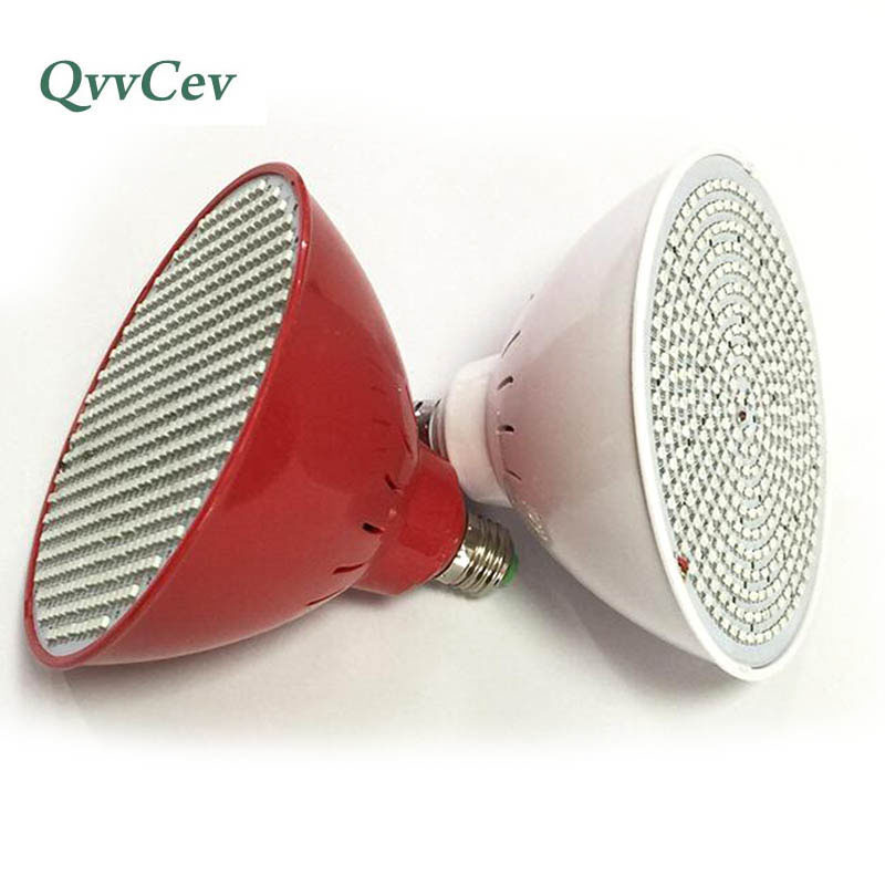500 Led Grow Light bulbs Plants Hydroponic System tent vegetable seeds growing bulbs green house for Flower plant Seedling