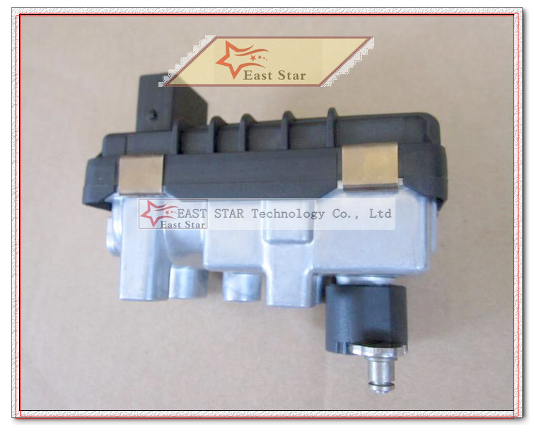 Turbo Electronic Actuator Valve G048 G-048 G48 G-48 752406 6NW009206 6NW-009-206 Turbocharger Electric Actuator Wastegate
