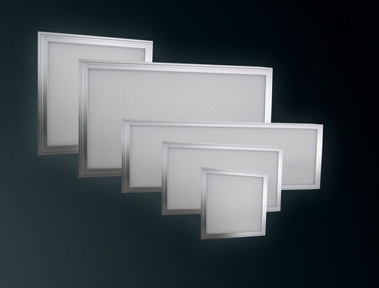 free shipping suspend 600x600mm led panel lights 36W surface mounted 3000-6000K AC85-265V For kitchen shop and office
