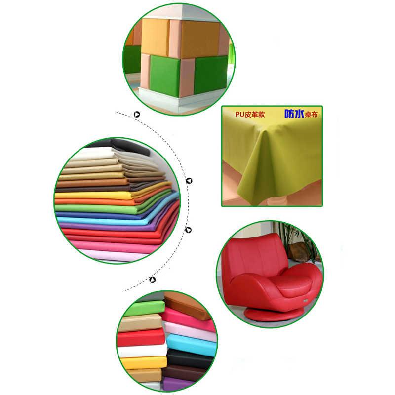137x100cm PU skóra tkanina materiał meble krzesło holograficzny buty fałszywe syntetyczny sztuczny DIY handmade Craft materiał ze skóry