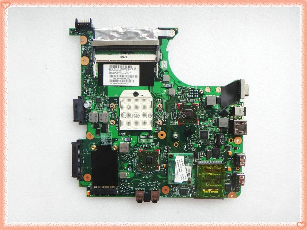 494106-001 For HP Compaq 6535s Notebook PC For Hp Compaq 6535S 6735S Laptop Motherboard 100% Functions