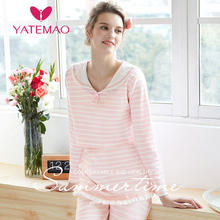 YATEMAO Maternity Nursing Pajama Pregnancy Clothes Maternity