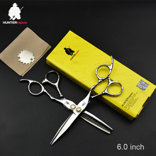 30% off hair scissors professional barber scissors set hairstylist hair cut diy teeth thinning shears haircut clippers trimmers