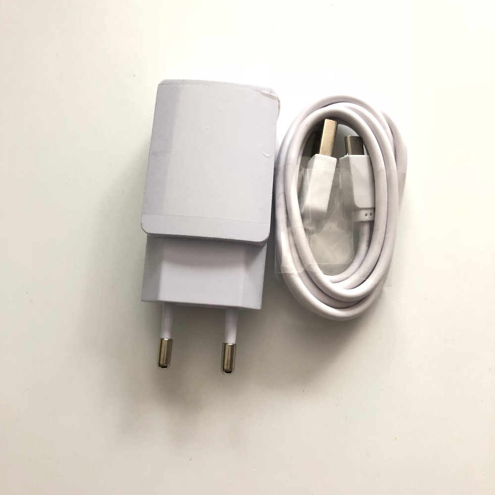 New Travel Charger USB Cable USB Line For Ulefone Mix 4GB 64GB MT6750T Octa Core 5 5 quot FHD 1280x720 Tracking Number in Mobile Phone Chargers from Cellphones amp Telecommunications