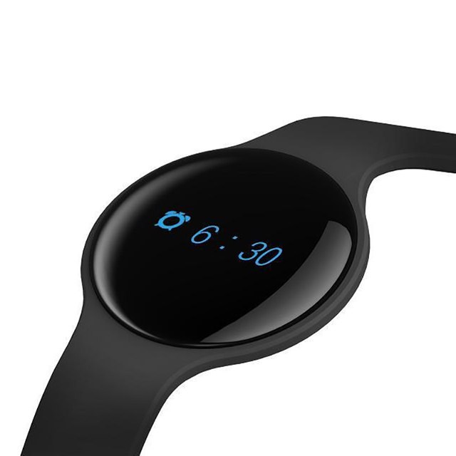 H8 pulsera inteligente podómetro podómetro podómetro pulsera Bluetooth reloj actividad rastreador de Fitness smartbracelet para smartphones