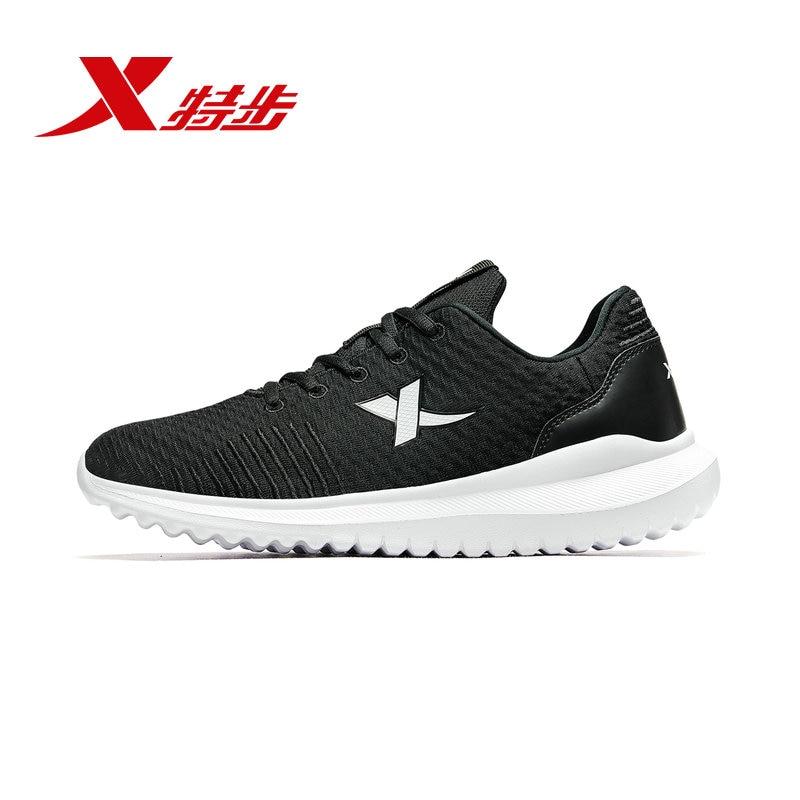 Mega Sale #fe285 Xtep Men's New Sport Shoes Spring Summer