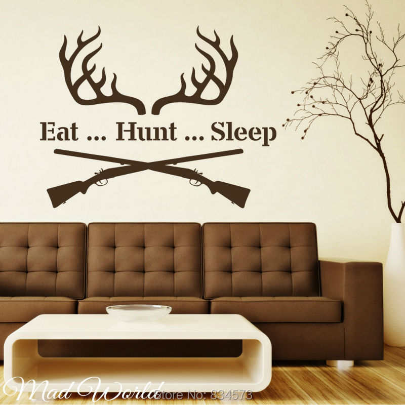 Online Get Cheap Hunting Room Decor -Aliexpress.Com | Alibaba Group