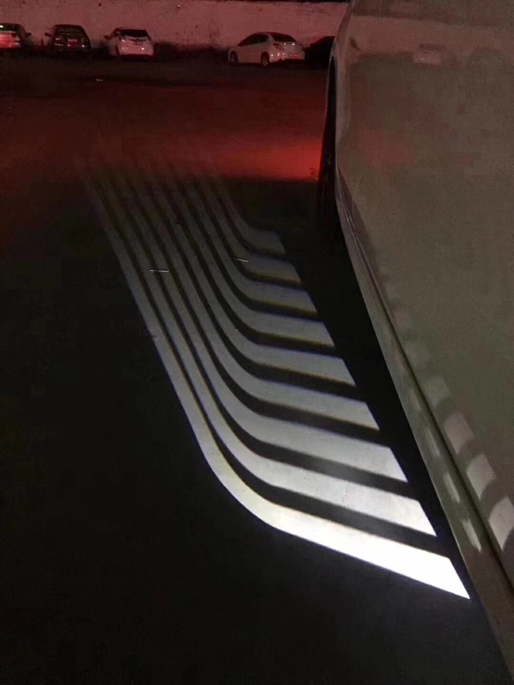 eOsuns led welcome lamp ground light for Chevrolet Astra Astro Avalanche Aveo Sonic B60 B7 Beretta Blazer C1500 C2500 C35 C3500 eosuns led welcome lamp ground light for ford cft8000 cl9000 clt9000 club wagon contour cougar country squire courier