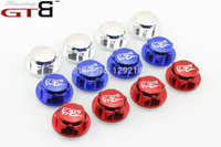 GTBracing 5IVE T Dust nut (Orange,silver,blue color )LOSI 016