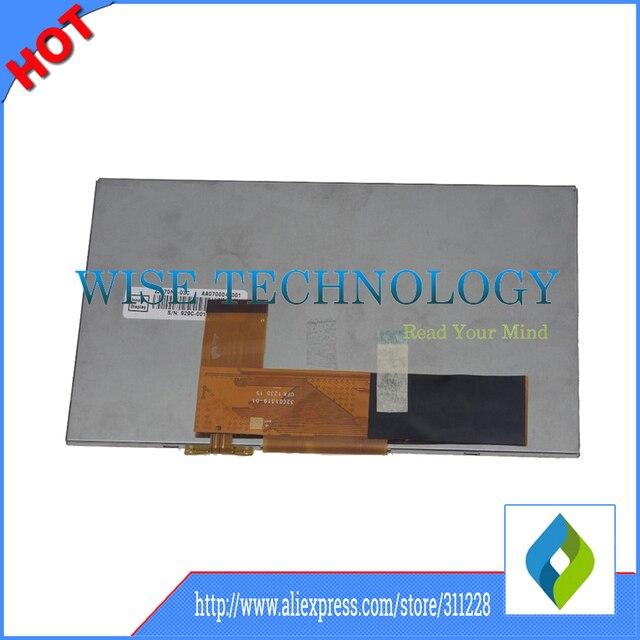 Для Garmin dezl 760 Т 760LT Срок Службы ЖК-экран с сенсорным экраном дигитайзер, GPS LCD