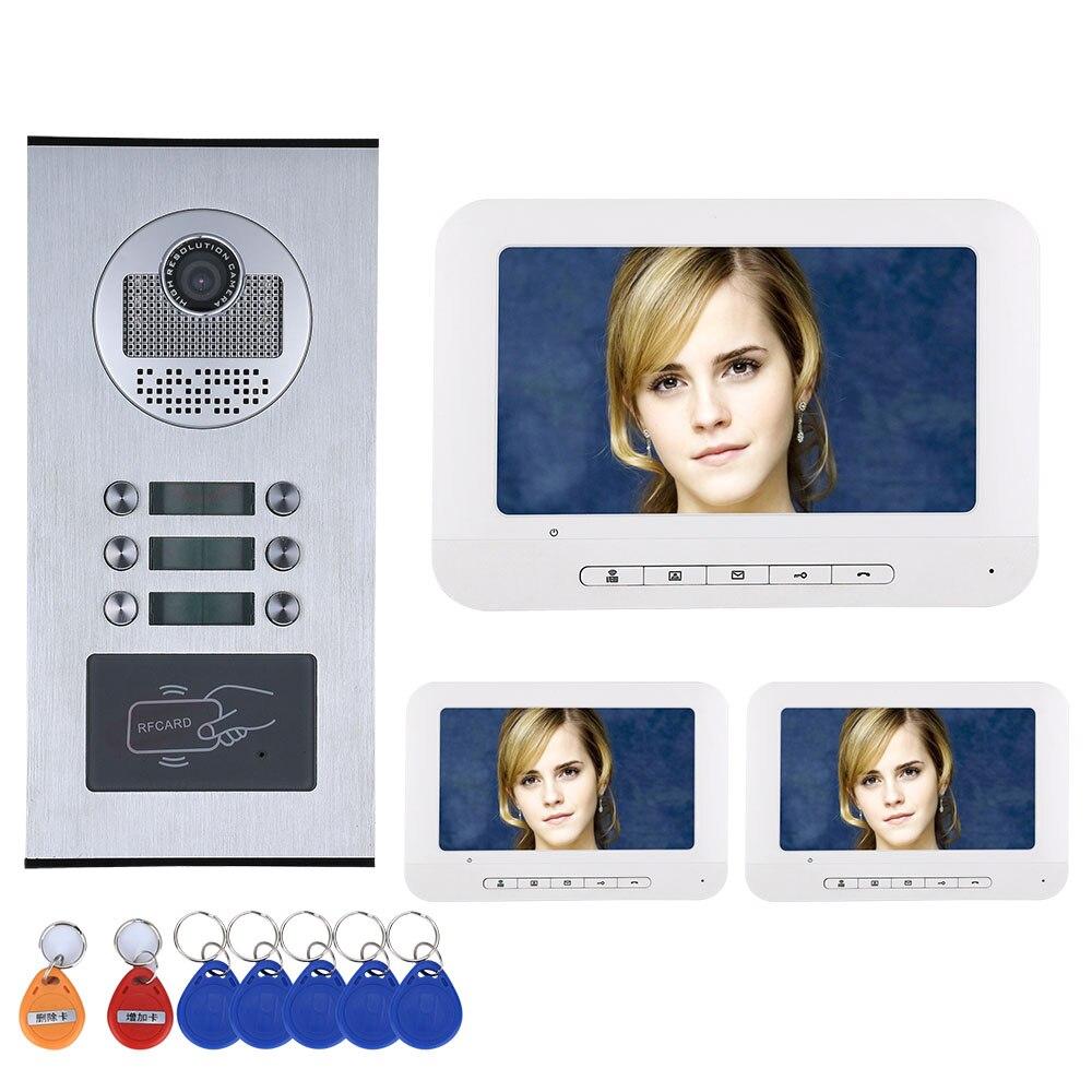 3456 apartamentofamilia video porta telefone campainha intercom 02
