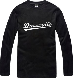 Dreamville album tee shirt hip hop singer popular tshirt J.COLE ...