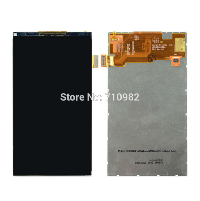 OEM LCD Screen Display Replacement Part for Samsung Galaxy Grand Max SM-G720