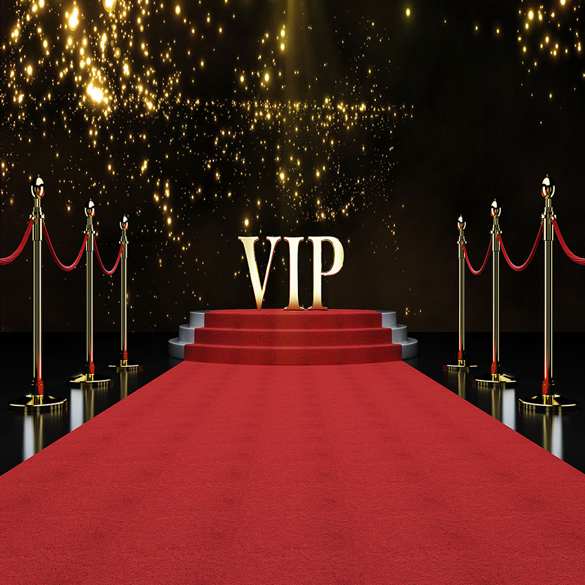 Mehofoto Birthday Wedding Theme Hollywood Photo Backdrop Red Carpet For Vip Event Party Banner Superstar Background Cinema Shoot In From Consumer