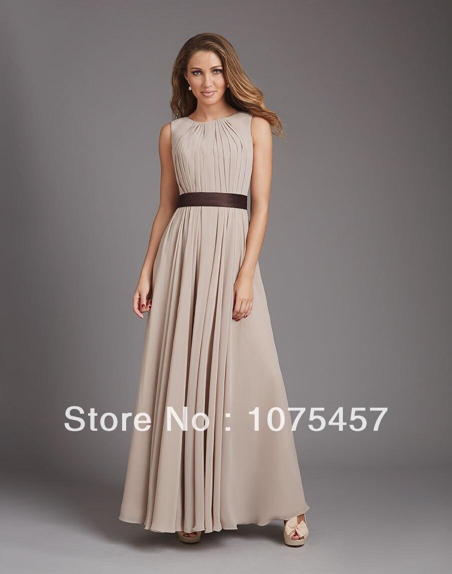 Unique Bridesmaids Dresses Back